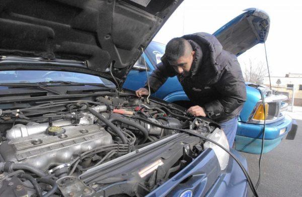 Что такое плунжер, его назначение и особенности ремонтных работ