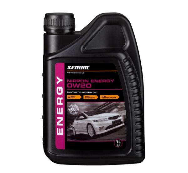 Как выбрать масло для японского авто в зависимости от типа двигателя