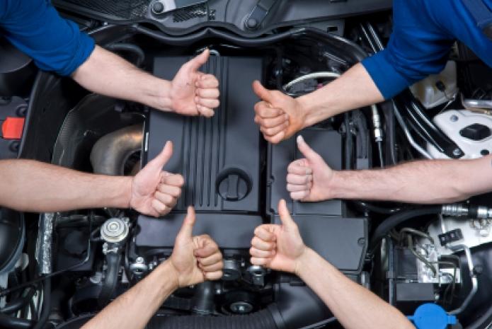 Где качественнее ремонт автомобиля