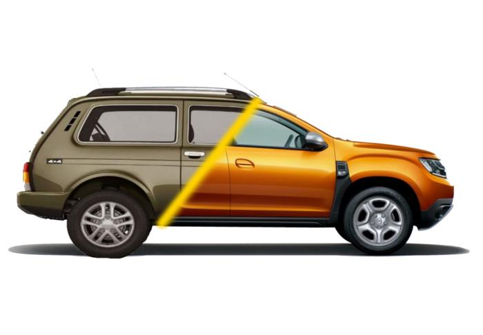 Трейд-ин автомобилей с пробегом - что это такое и какие условия