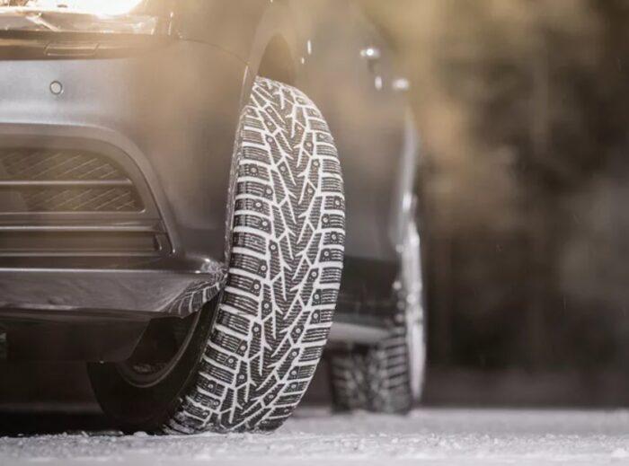 Рейтинг шипованные шины 2021-2022 гг для легковых авто, кроссоверов и внедорожников