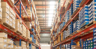 Необходимость и методы хранения на складах